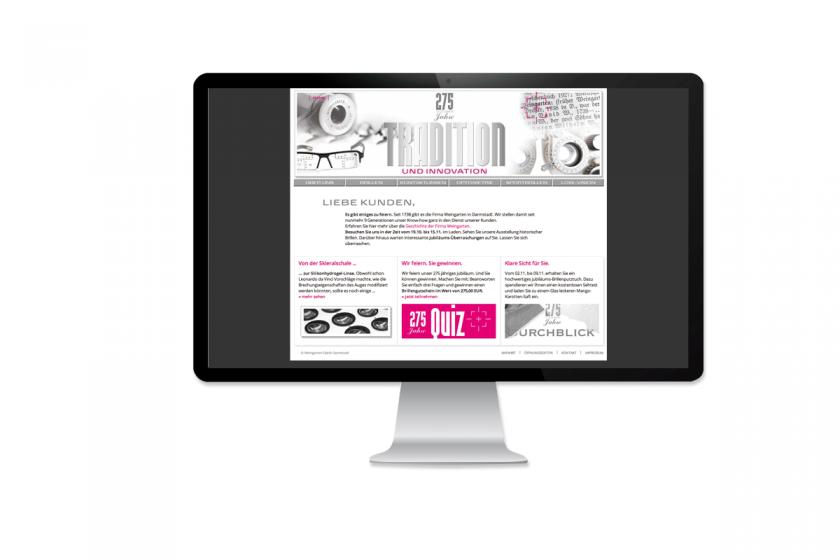 Jubi-Website